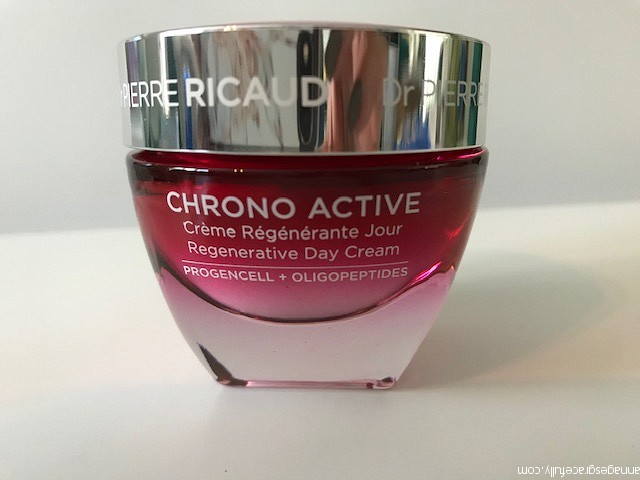 Chrono Active dagcreme