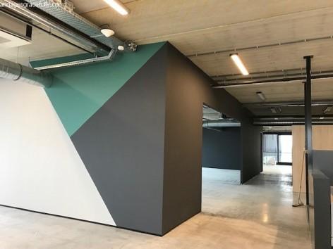 New Balance office Amsterdam