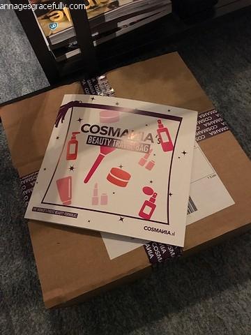Cosmania travelbag