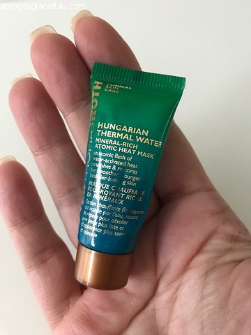 Peter Thomas Roth, Hugarian Thermal Water