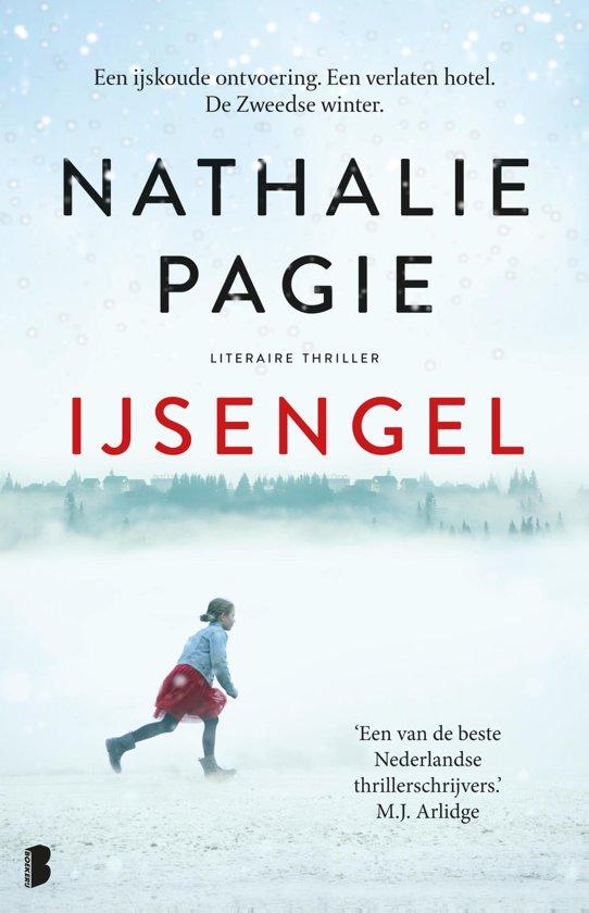 IJsengel Nathalie Pagie