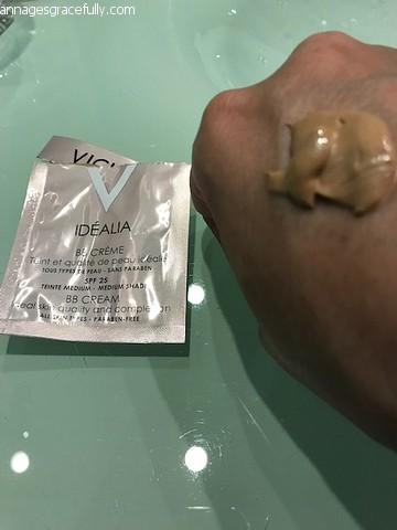 Vichy Idealia BB Creme