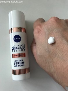 Nivea Cellular lift (7)