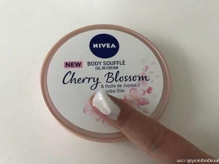 Nivea Cherry blossom (5)