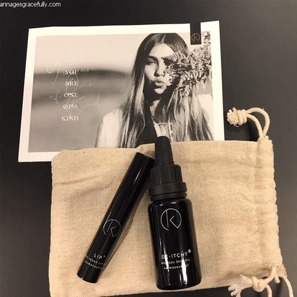 K cosmetics