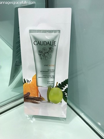 Caudalie Vine eye cream