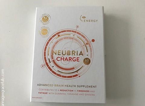 Neubria Charge