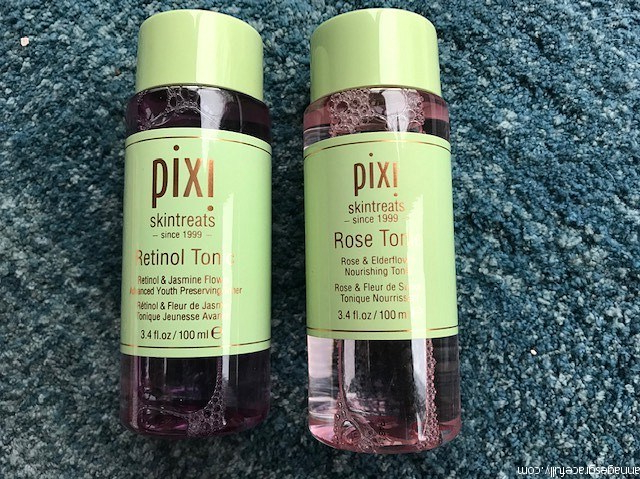 Pixi Skintreats tonic