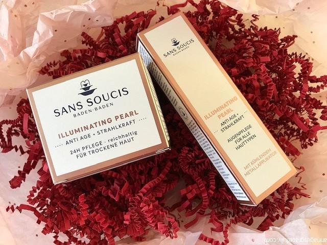 Sans Soucis Illuminating Pearl