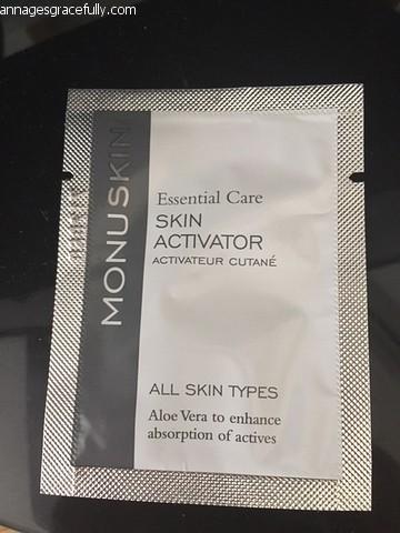 monuskin skin activator