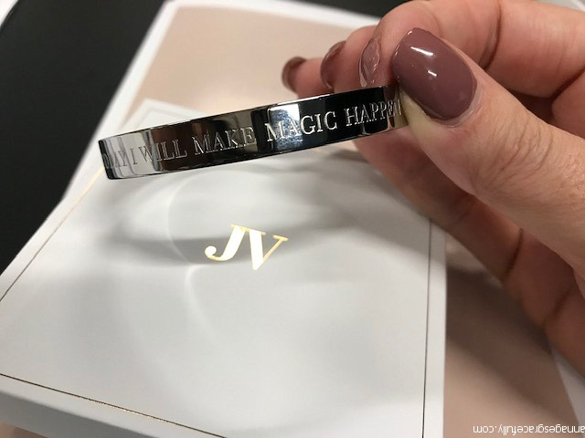 Josh V armband