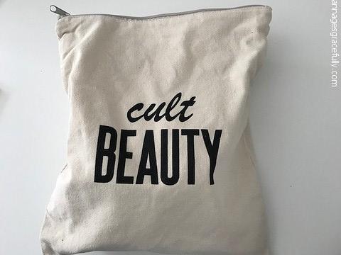 Cult beauty goodybag june 2020